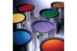 Акриловые краски. Основные преимущества