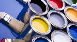 Краски для ремонта: водно-дисперсионная краска и ее особенности