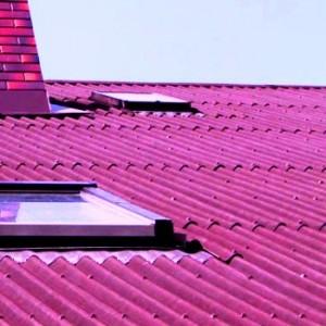 Краска для шифера и краска для крыш – ЛКМ в Севастополе