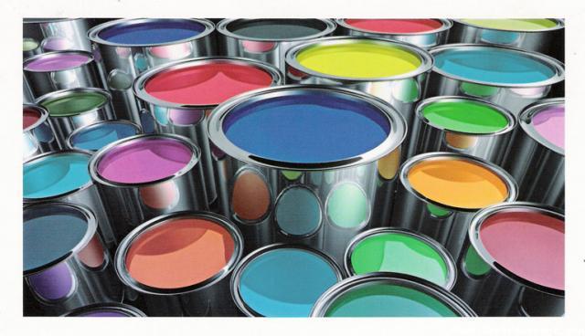 Что нужно знать при покупке краски