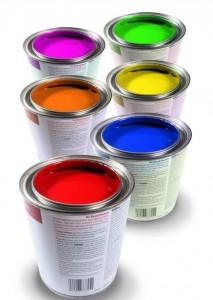 Купить краску. Назначение и использование эмали термостойкой