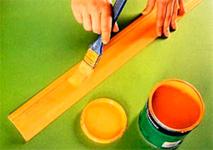 Акриловые краски для строительства