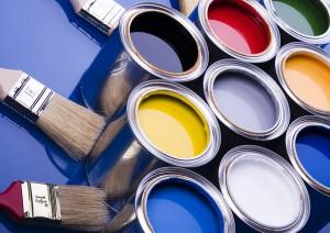 Для какой поверхности нужна строительная краска? Водорастворимые и масляные краски