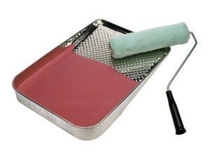 Водоэмульсионные краски - ЛКМ для вашего дома